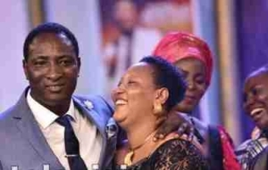 Prophet Fufeyin Gives N30M To His Wife As Birthday Gift